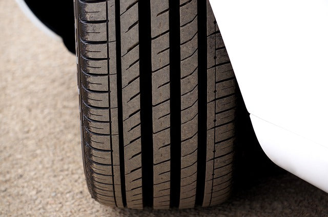 The Top 3 Best Tyres For Your Car