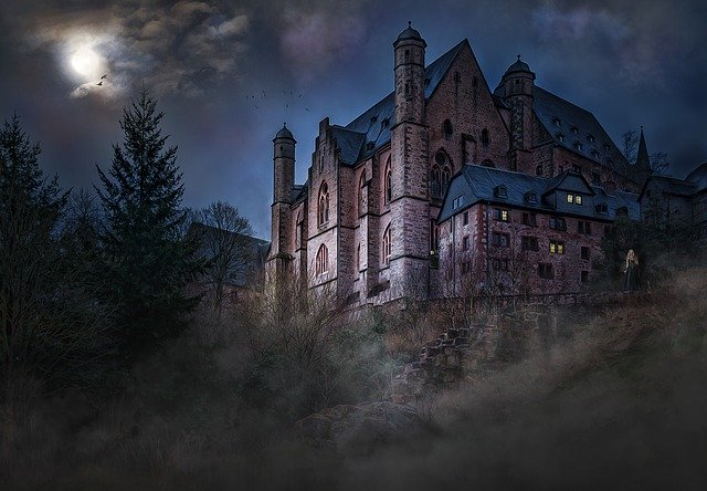 Best Haunted UK Places To Visit