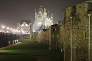 3 Great UK Tourist Attractions