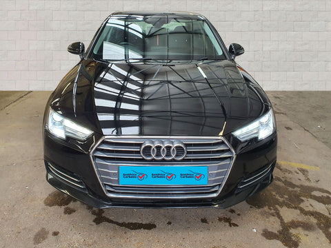 Audi A4 Saloon 2.0 TDI Ultra SE 4d-Best Price Car Sales ltd
