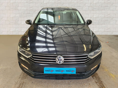 Volkswagen Passat Saloon 2.0 TDI S 4d - Best Price Car Sales Ltd