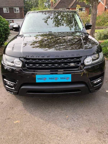 Land Rover Range Rover Sport 3.0 SDV6 (306bhp) HSE Dynamic 5d Auto - Best Price Car Sales Ltd