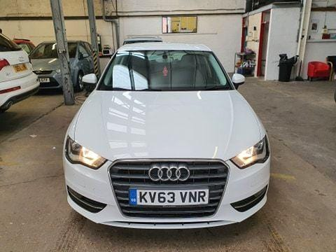 Audi A3 Sportback 2.0 TDI SE 5d - Best Price Car Sales Ltd