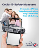 Volvo V60 D2 (120bhp) SE Nav (Leather) 5d Geartronic - Best Price Car Sales Ltd