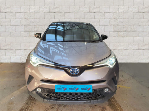 Toyota C-HR SUV Dynamic 1.8 Hybrid FWD auto 5d - Best Price Car Sales Ltd