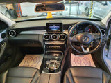 Mercedes-Benz C-Class Saloon C220 BlueTEC Sport 4d - Best Price Car Sales Ltd