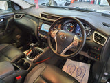 Nissan Qashqai 1.2 DiG-T Tekna 5d - Best Price Car Sales ltd