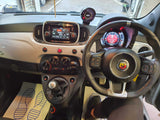Abarth 595 Hatchback 1.4 Tjet 145hp 3d - Best Price Car Sales ltd