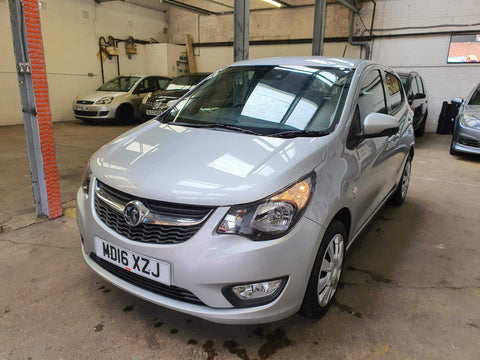Vauxhall Viva 1.0 SE 5d - Best Price Car Sales Ltd