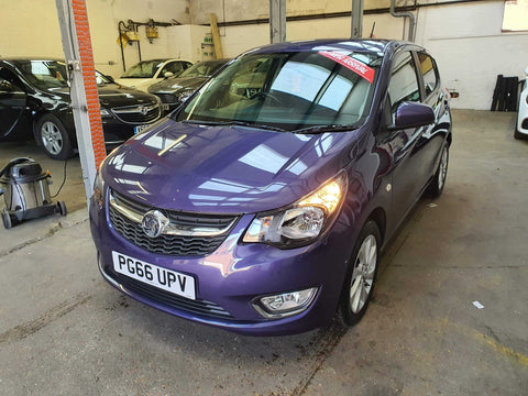 Vauxhall Viva 1.0 SL 5d - Best Price Car Sales Ltd