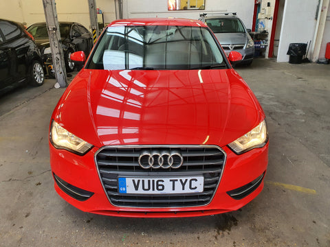 Audi A3 Sportback 1.6 TDI Ultra (110bhp) SE Technik 5d - Best Price Car Sales Ltd