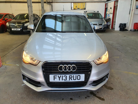 Audi A1 Sportback 1.6 TDI S Line 5d - Best Price Car Sales Ltd