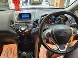 Ford Fiesta 1.5 TDCi Titanium 5d - Best Price Car Sales Ltd
