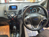 Ford Fiesta 1.6 Titanium 5d Powershift - Best Price Car Sales Ltd