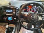 Nissan Juke SUV 1.2 DiG-T Acenta 5d - Best Price Car Sales Ltd