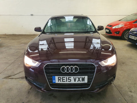 Audi A5 Sportback 2.0 TDI (177bhp) SE (5 Seat) 5d - Best Price Car Sales Ltd