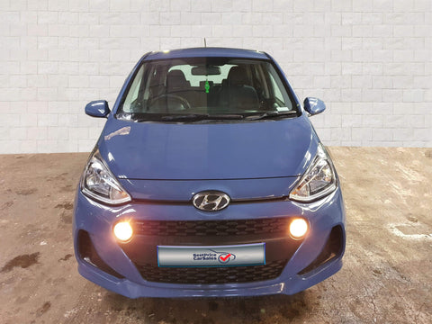 Hyundai i10 SE 1.0 66PS 5d-Best Price Car Sales ltd