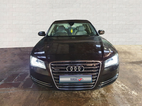 Audi A8 Saloon 3.0 TDI Quattro Executive SE 4d Tip Auto-Best Price Car Sales ltd
