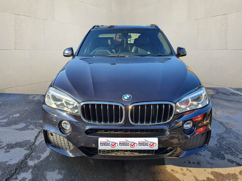 BMW X5 4x4 xDrive30d M Sport (7 Seat) 5d Auto - Best Price Car Sales Ltd