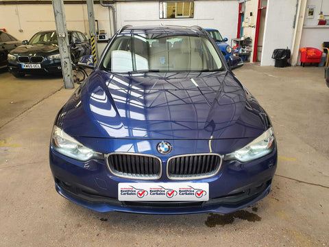 BMW 3-Series Touring 320d EfficientDynamics Plus 5d - Best Price Car Sales Ltd