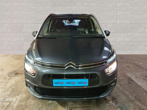 Citroën Grand C4 Picasso Flair BlueHDi 120 S&S EAT6 auto 5d