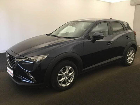 Mazda CX-3 1.5d SE-L Nav 5d - Best Price Car Sales Ltd