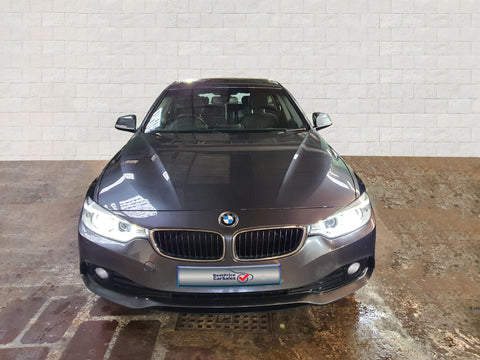 BMW 4-Series Gran Coupe 420d (190bhp) SE (Business Media) 5d Auto-Best Price Car Sales ltd