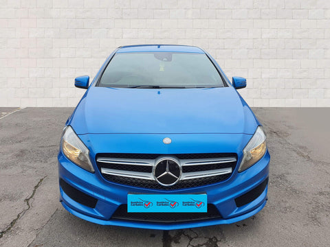 MERCEDES A220 AMG LINE SPORT - Best Price Car Sales Ltd
