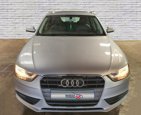 Audi A4 Avant 2.0 TDIe Technik (2012) 5d-Best Price Car Sales ltd