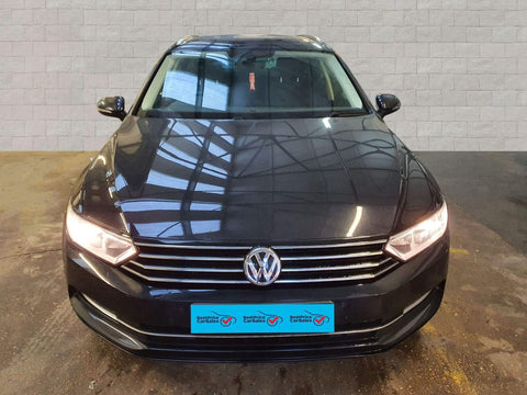 Volkswagen Passat Estate 1.6 TDI SE Business 5d - Best Price Car Sales Ltd