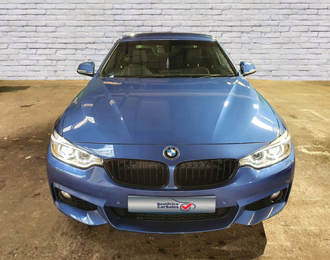 BMW 4-Series Coupe 420d xDrive M Sport 2d Auto - Best Price Car Sales Ltd