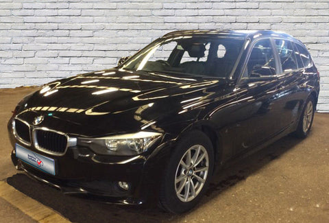 BMW 3-Series Touring 320d EfficientDynamics Business 5d - Best Price Car Sales Ltd