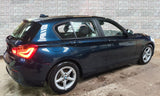 BMW 1-Series Hatchback 116d EfficientDynamics Plus (03/15-) 5d - Best Price Car Sales Ltd