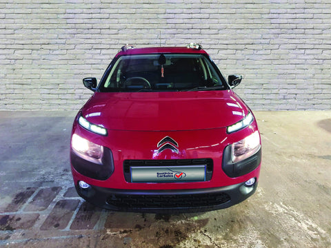 Citroën C4 Cactus 1.6 BlueHDi Flair (non Start Stop) 5d - Best Price Car Sales Ltd