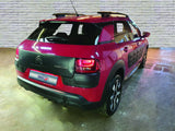 Citroën C4 Cactus 1.6 BlueHDi Flair (non Start Stop) 5d