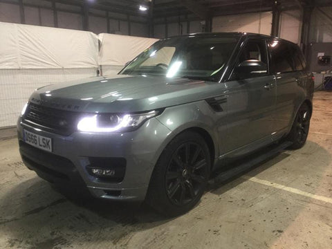 Land Rover Range Rover Sport 3.0 SDV6 (306bhp) Autobiography Dynamic 5d - Best Price Car Sales Ltd