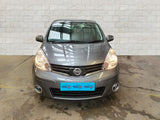 Nissan Note 1.6 Acenta (2009) 5d - Best Price Car Sales Ltd