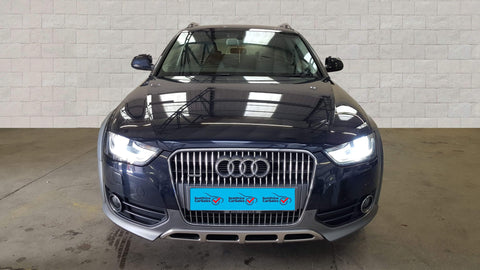 Audi A4 Allroad 2.0 TDI Quattro Sport 5d - Best Price Car Sales Ltd