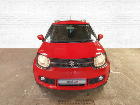 Suzuki Ignis SUV 1.2 Dualjet SZ-T 5d-Best Price Car Sales ltd