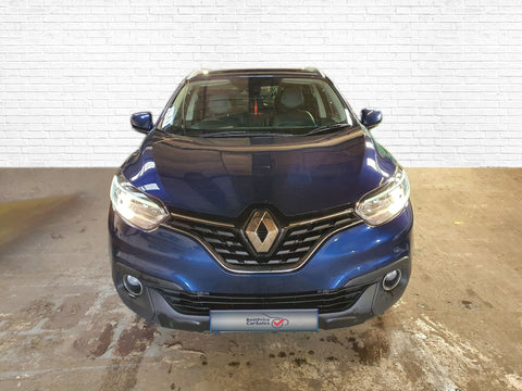 Renault Kadjar 1.5 dCi Dynamique S Nav 5d-Best Price Car Sales ltd