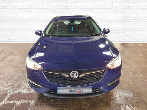 Vauxhall Insignia Sports Tourer Design 2.0 (170PS) Turbo D BlueInjection 5d-Best Price Car Sales ltd