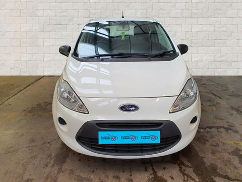 Ford Ka 1.2 Studio Connect (Start Stop) 3d