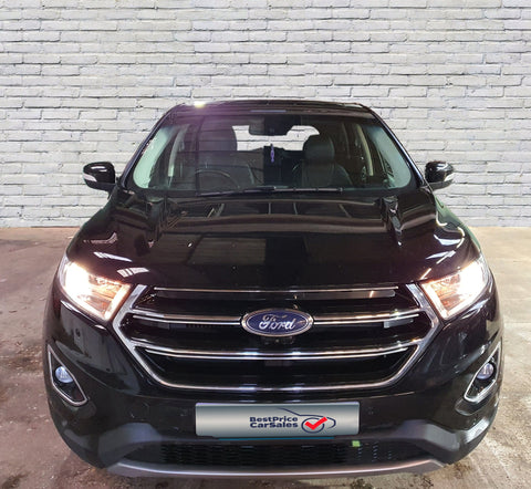 Ford Edge 2.0 TDCi (210bhp) Titanium 5d - Best Price Car Sales Ltd