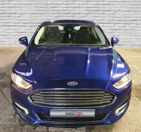 Ford Mondeo Hatchback 1.5 TDCi ECOnetic Titanium 5d - Best Price Car Sales Ltd