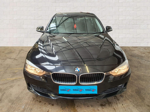 BMW 3-Series Saloon 320d SE (Business Media) 4d - Best Price Car Sales Ltd