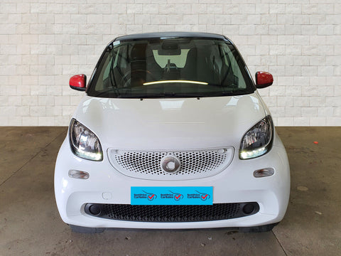 Smart Fortwo Coupe 1.0 Passion 2d - Best Price Car Sales Ltd