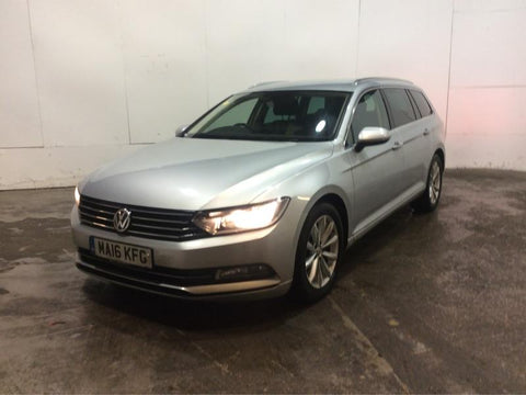 Volkswagen Passat Estate 2.0 TDI SE Business 5d - Best Price Car Sales Ltd