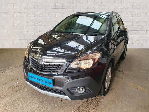 Vauxhall Mokka 1.6 CDTi ecoFLEX Tech Line 5d - Best Price Car Sales Ltd