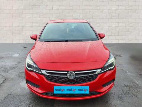 Vauxhall Astra Hatchback 1.6 CDTi 16V Tech Line 5d - Best Price Car Sales Ltd