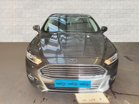 Ford Mondeo Hatchback 1.5 EcoBoost Zetec 5d - Best Price Car Sales Ltd